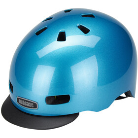 Nutcase Street MIPS Casque, brittany gloss